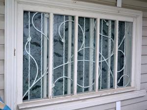 Решетки на окна в г. Ликино-Дулево