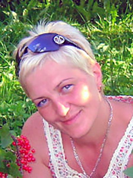 Светлана Валерьевна