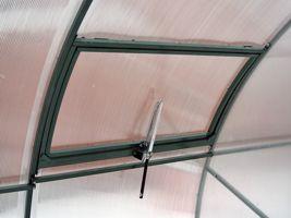 2012 год - Разработаны боковые форточки с автоматическим проветриванием
